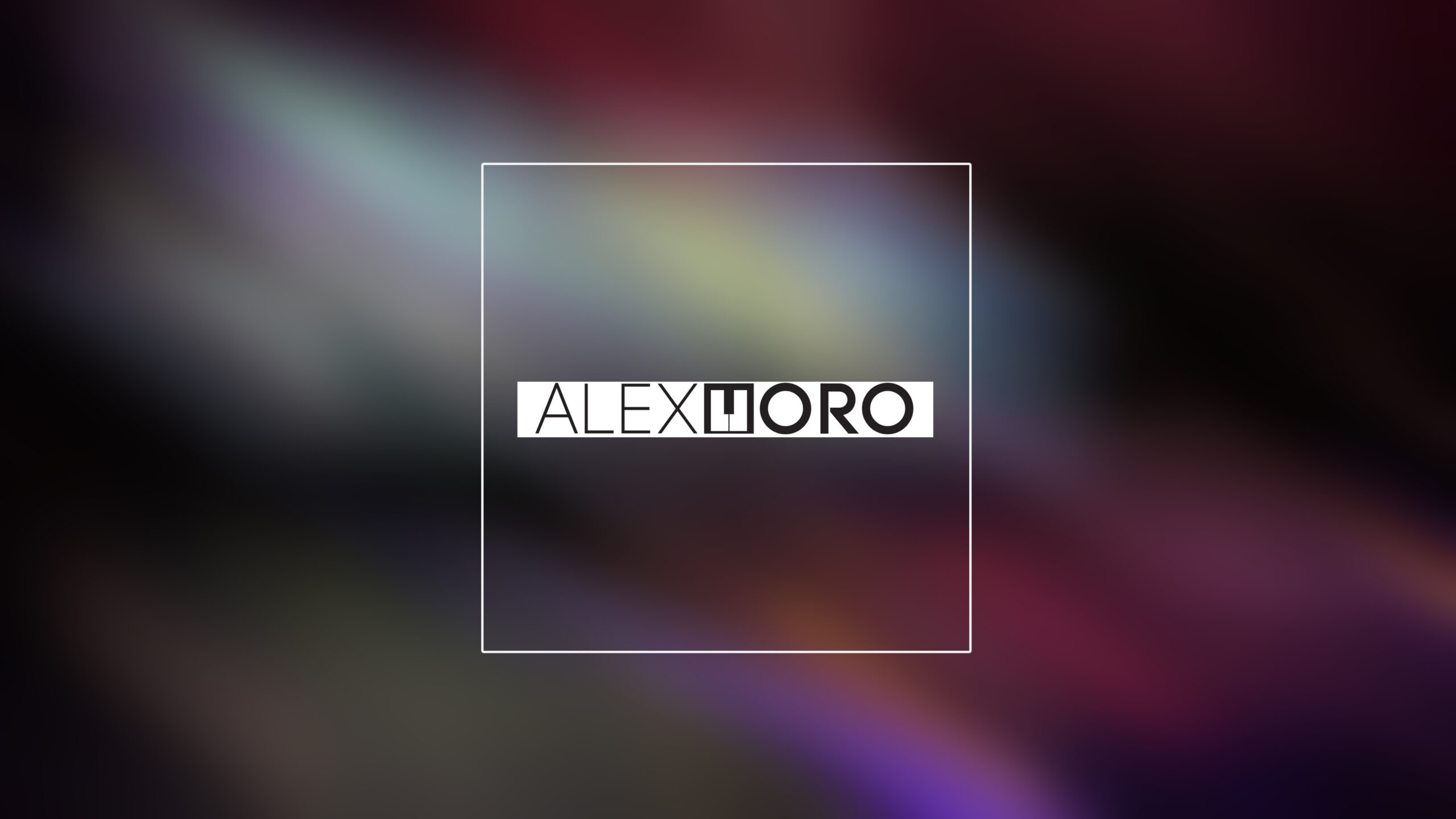 Loghi Alex Moro